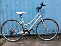 Falcon Trekker Hybrid Road Bike