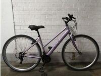 Apollo Haze Hybrid Town Bike