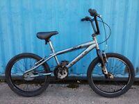 Kobe BMX