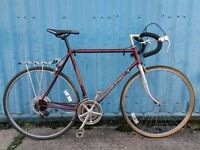 Puch Road Racer