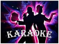 KARAOKÉ : Viens chanter, danser et t'amuser avec nous !!