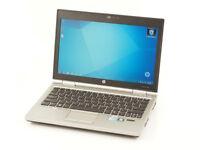 HP EliteBook 2570p (A1L17AV) 12.5inch i5 3220M 8GB RAM 500GB HDD Laptop (used)