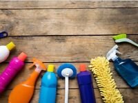 FAST AND RELIABLE CLEANING SERVICES