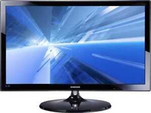 """24"""" Samsung LED monitor"""