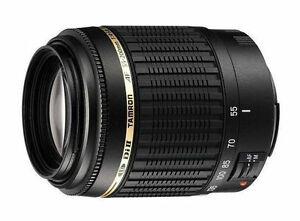 1R17-Tamron-AF-55-200mm-4-5-6-Di-II-LD-Macro-digitales-Objektiv-fuer-Canon-NEU