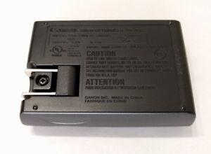 Canon CB-2LF Charger for NB-11L Batteries