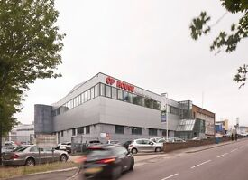 Serviced Office Space - Watford (£275 including internet and service charge)