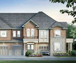 ★Why don't buy a Townhome when you can afford in Newmarket★