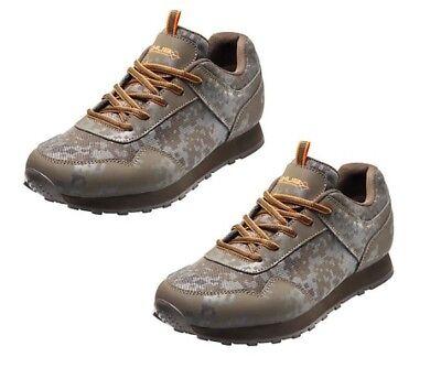 Chub Vantage Camo Trainers Schuhe 100% wasserdicht Outdoor- Freizeitschuhe 40-46 Camo Schuhe