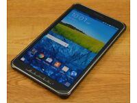 "Samsung galaxy tab active 8"""