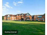 WINDSOR Office Space to Let, SL4 - Flexible Terms | 5 - 87 people