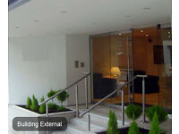 NOTTINGHAM Office Space to Let, NG1 - Flexible Terms   5 - 80 people