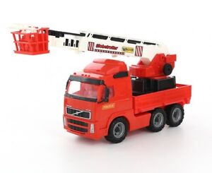 Volvo fire truck perfect condition made in Europe
