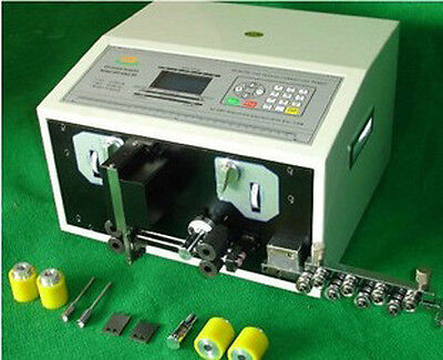 New Swt508-sdb Short-wire Type Computer Wire Cutting Stripping Peeling Machine