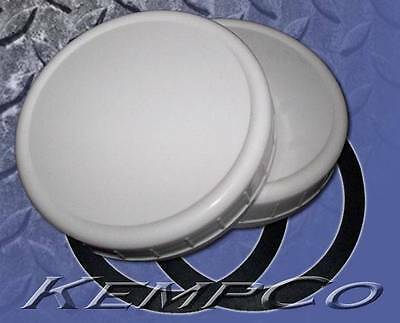 2 Wide Mouth Ballmason Jar Lids With Rubber Lid Gaskets - Hho Generator Parts