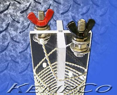 X2 Hho Hydrogen Generator Cell Towers Wrapped With Hardware Free Extras