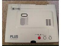 PLUS U3-810 SF portable projector