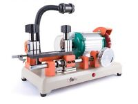 NEW! *Easy to operate* Cylinder Key Cutting Machine, Free delivery