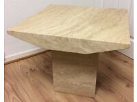 Marble Occasional / Hall / Side table
