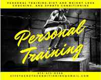 SAVE 5-10% Off OF All Morning Personal Training