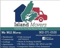 Island Movers Local & Long Distance