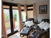 One Bedroomed Serviced Garden Bungalow Apartment, Short Term, Longer term Corporate or