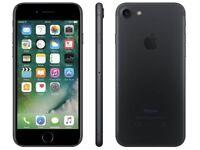 iPHONE 7 32GB, SHOP RECEIPT APPLE WARRANTY