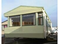 Static Caravan Nr Clacton-on-Sea Essex 2 Bedrooms 6 Berth Willerby Westmorland