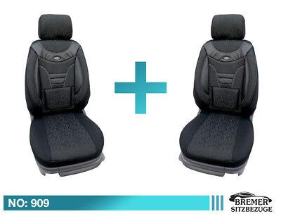 Schonbezüge Sitzbezug  Sitzbezüge  KIA SPORTAGE  Fahrer /& Beifahrer 05