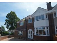 THREE BEDROOM HOUSE * DELRENE ROAD * HALL GREEN * NO DSS * WORKING FAMILY * CALL NOW TO VIEW