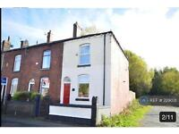 2 bedroom house in Farnworth, Bolton, BL4 (2 bed)