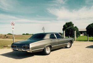 Impala 1967 RHD Albury Albury Area Preview