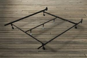 Metal bed frame - FOR SALE