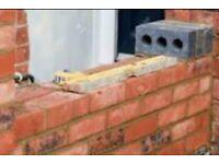 Bricklayer improver