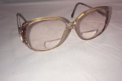Lauren Michaels Designer Vintage Eyeglasses Frames Made In Italy At Lenscrafters
