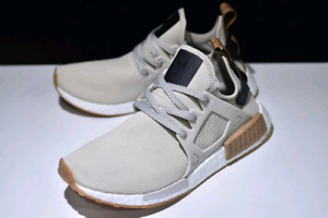 """ADIDAS NMD XR1 """"BROWN"""" SIZE 11.5"""