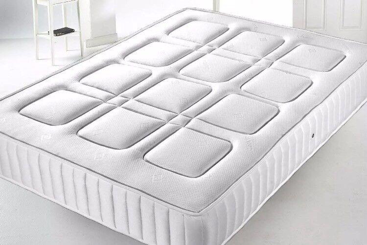 Doubles mattress (brand new)