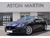 2014 Maserati Quattroporte V6d Automatic Diesel Saloon