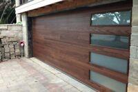Professional Garage Door Technician