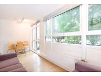 FANTASTIC 4 BEDROOM SPLIT LEVEL APARTMENT LOCATED A SHORT WALK TO TUFNELL PARK UNDERGROUND STATION