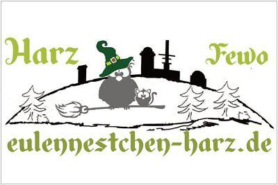Ferienwohnung im Harz bis 4/5 Pers. Hund erlaubt  FEWO L.2