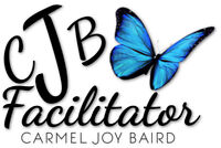 CARMEL JOY BAIRD  COURSE Awaken Your Spirit CALGARY