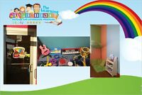 Brand new Daycare and afterschool Northgate Shopping Center