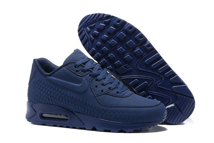 Nike Air Max 90 Woven Men's Running Shoes