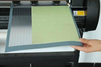 Non Slip Vinyl Cutter Plotter Cutting Mat With Craft Sticky Film Craft Scrapbook