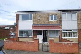 3 bedroom house for rent in South Shields