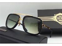Brand new Dita Mach one sunglasses with original box and all accessories very high quality