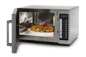 RCS10TS Amana Commercial Microwave Medium Duty