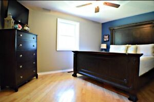 King Sized Bedroom Set CHEAP