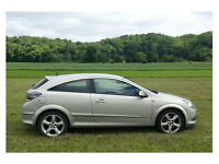 Vauxhall Astra SRi 150 Coupe 2006 1.9Tdi Remap 185 Sell Swap